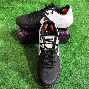 Nike Alpha Huarache Elite 2 Cleats Shoes 8 NEW
